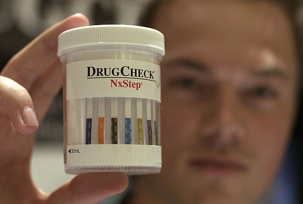 the issue of mandatory drug testing in the united states What 7 states discovered after spending more than $1 million drug testing actually i have this issue the drug-testing regimes in the seven states.