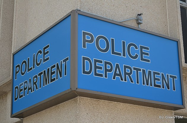 The Cheyenne Police Department.