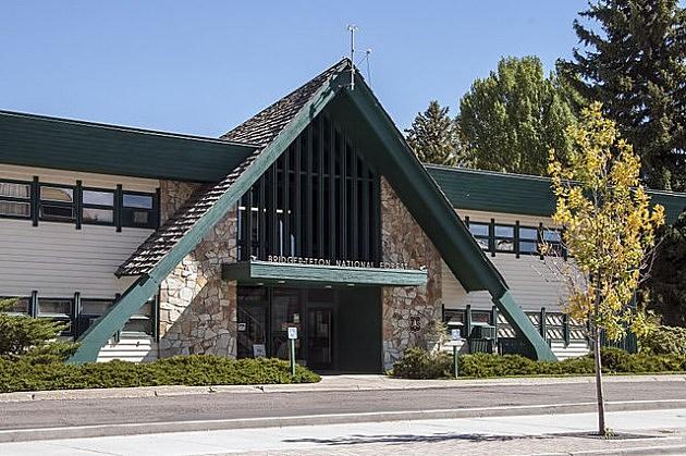 Bridger Teton National Forest Headquarters