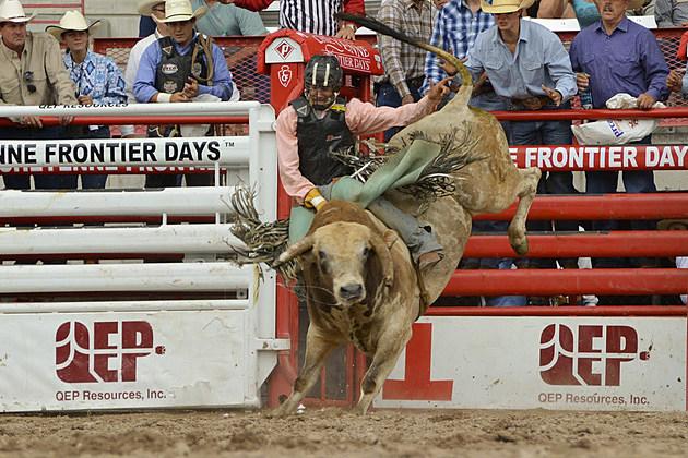 Cheyenne-Frontier-Days-Rodeo
