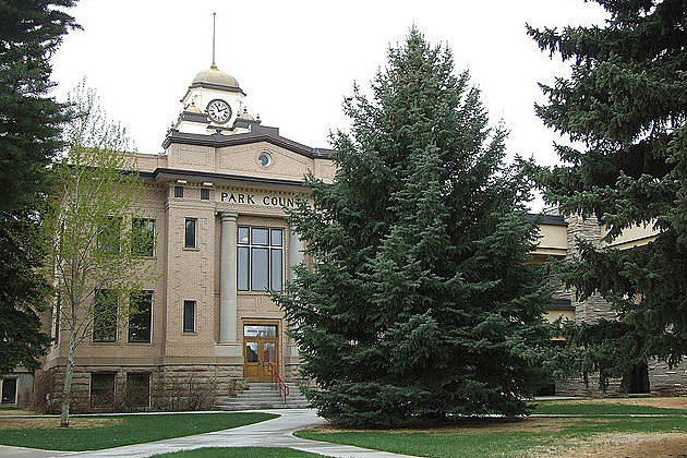 park county courthouse