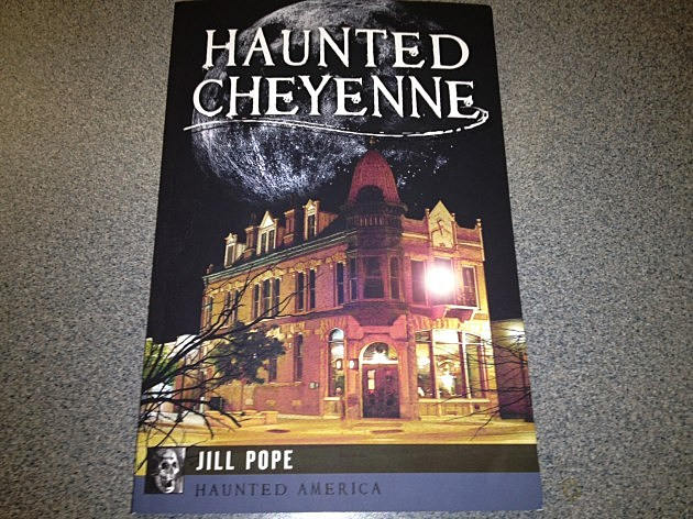 Haunted Cheyenne Jill Pope photo by MRorabeck tsm