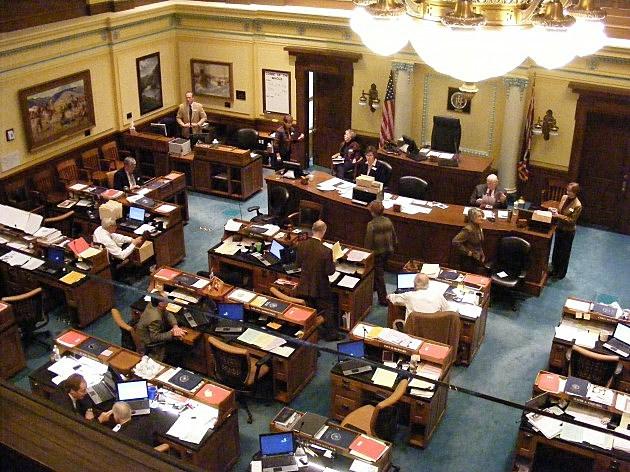 Wyo Legislature