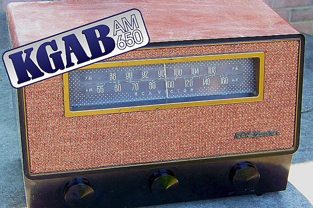 KGAB Radio