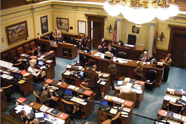 Wyo-Legislature