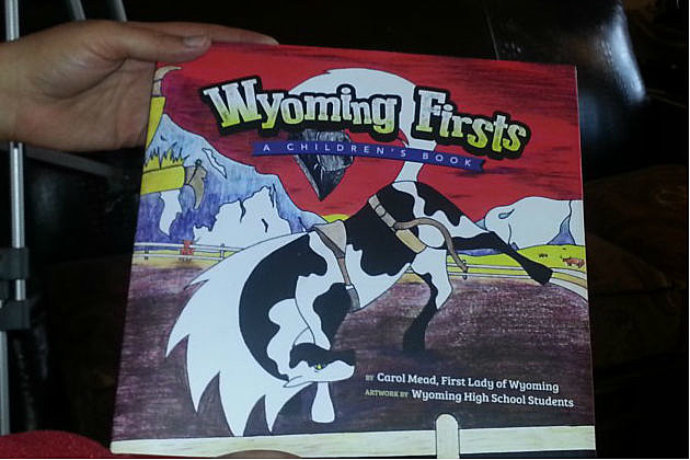 Wyoming Firsts
