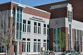 Townsend Justice Center