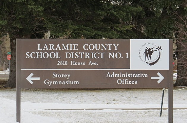 Laramie County School District #1