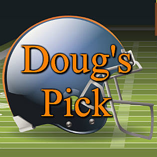 Doug's Pick iStock helmet