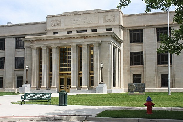 Wyoming Supreme Court