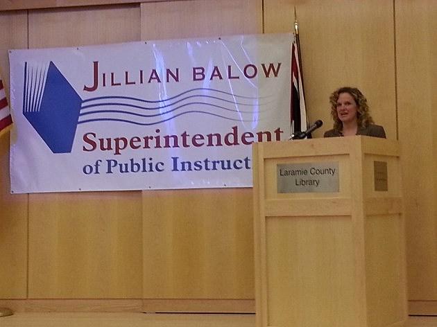 Jillian Balow