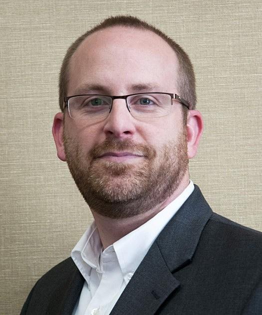 Sean Blackburn