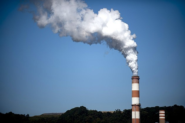 EPA Announces New Limits On Emissions From Coal-Fired Plants