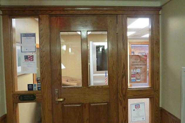 Cheyenne Chamber Office