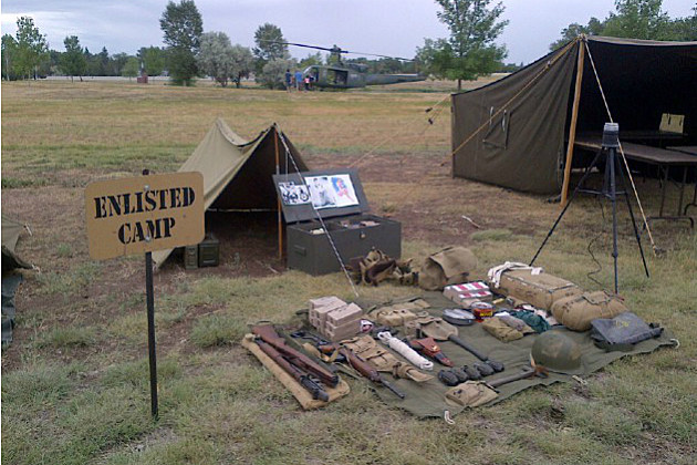 Fort D.A. Russell Days
