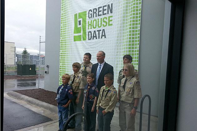 Green House Data