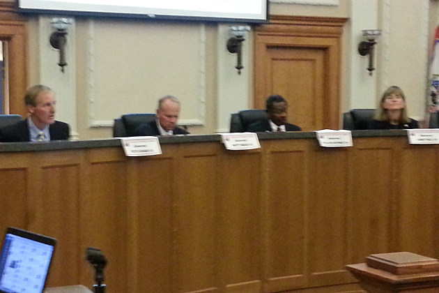 LWV Governor Debate