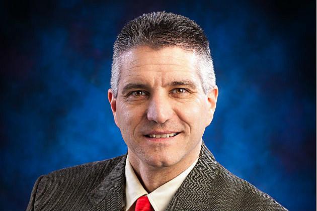 Mitch Maxwell