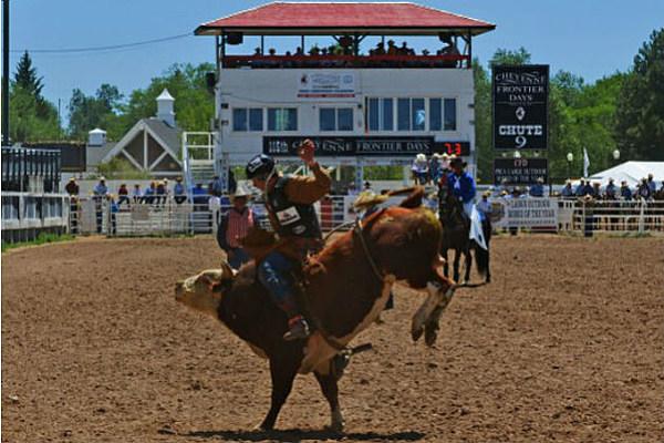 Cheyenne Frontier Days 2014 Schedule Autos Post