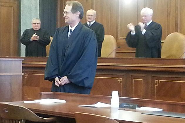 Judge Tom Lee