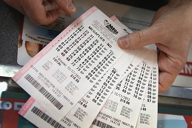 Winning Lottery Ticket Sold At Cheyenne Store Winning Lottery Ticket Mega Millions