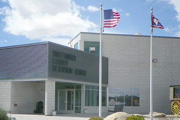 Sweetwater County Sheriff's Department