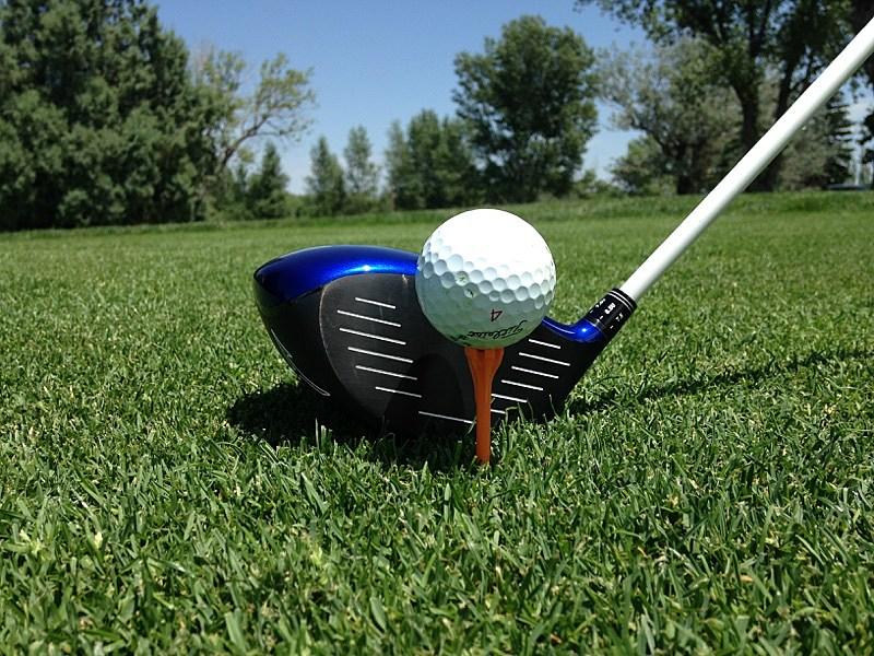 Casper's Municipal Golf Course Open For Play