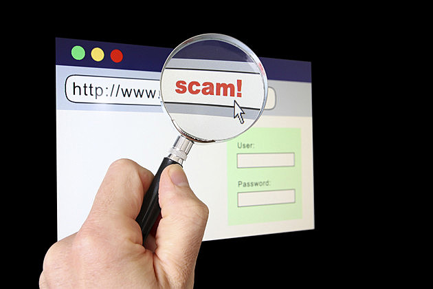 KCSO releases guide to dealing with recent IRS scam