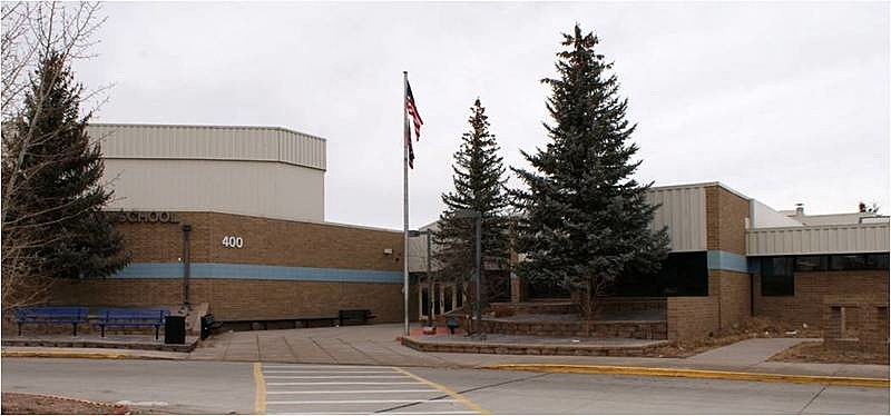 Courtesy: Laramie County School District 1