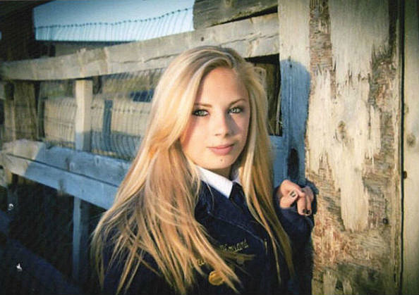 Spradley Barr Ford >> Pine Bluffs Brooke Howard - The Silver Lining In East ...
