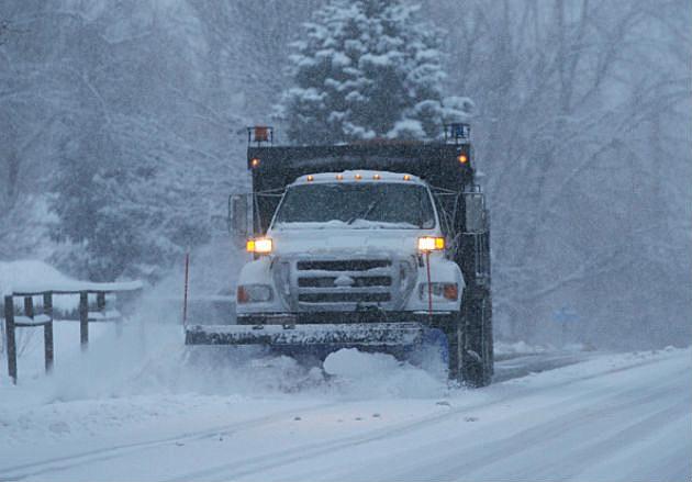 Late-season storm to deliver rain, snow to Denver, Front Range