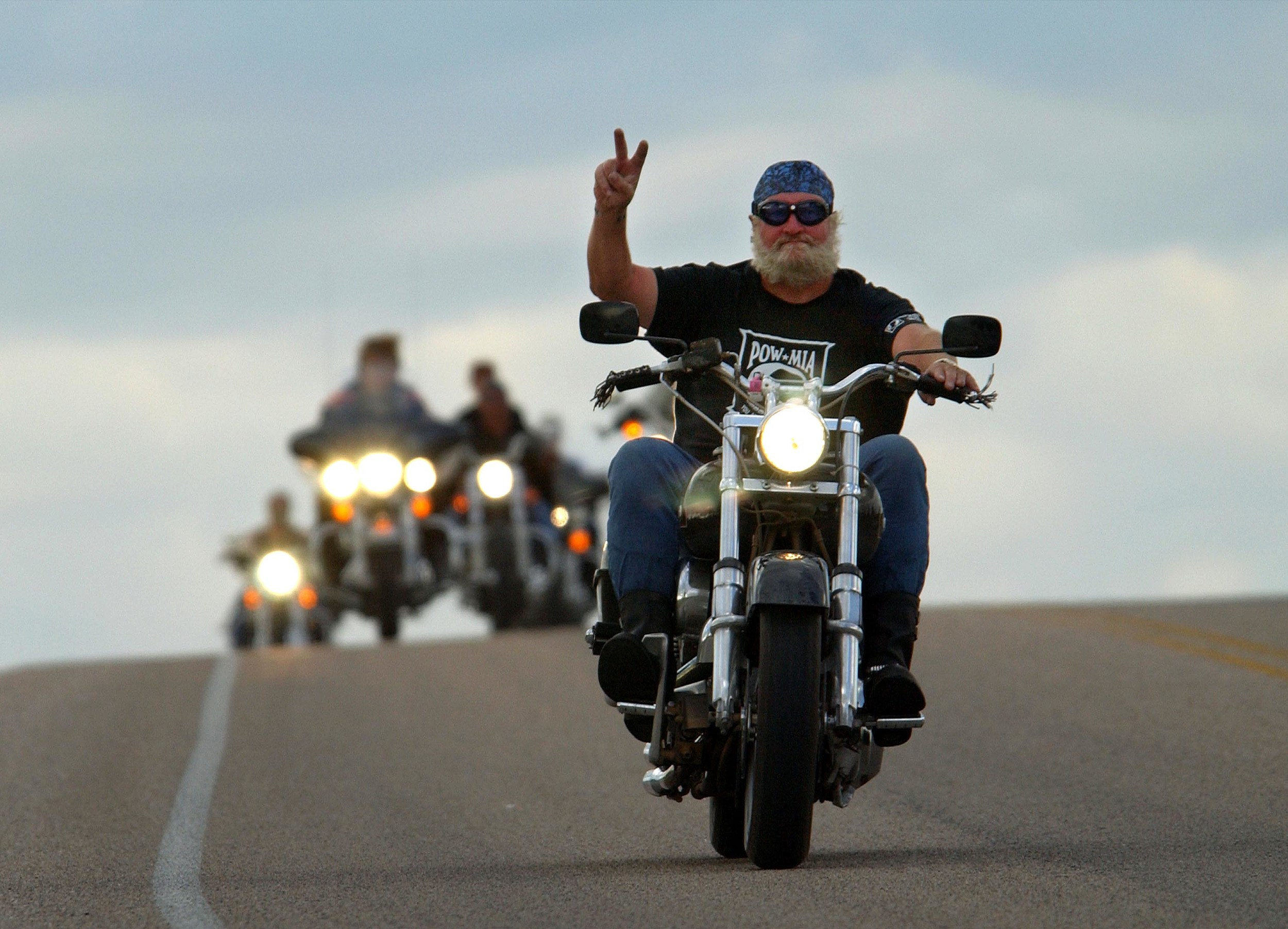 61st Annual Sturgis Motorcycle Rally