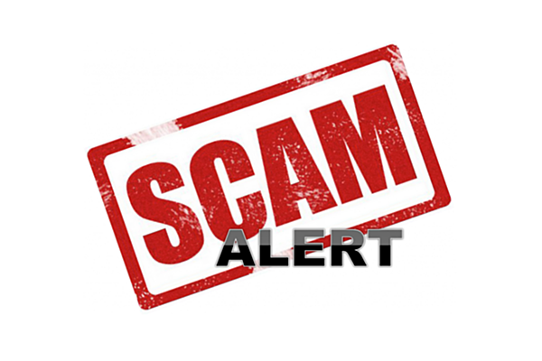 Laramie County Sheriff's Office Warns of Scam