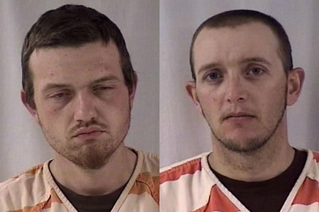 "Terry ""T.J."" King/Vernon Tennant - Laramie County Sheriff's Department"