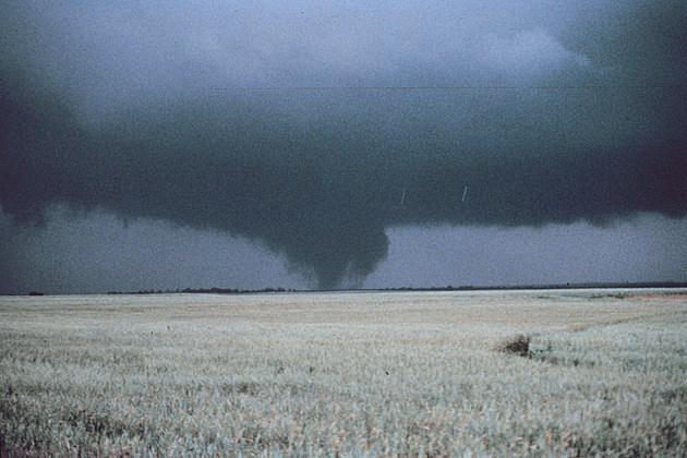 Mayfield Tornado