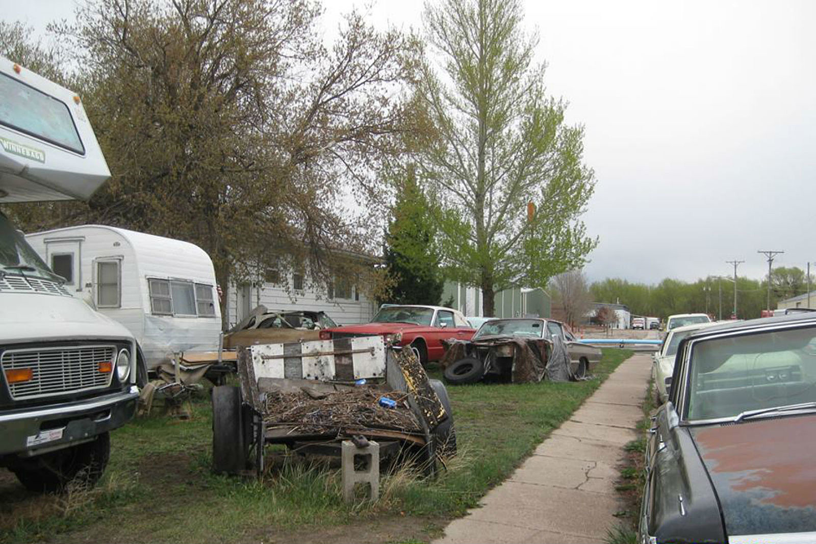 Cheyenne Police to Explain New Junk Vehicle Law