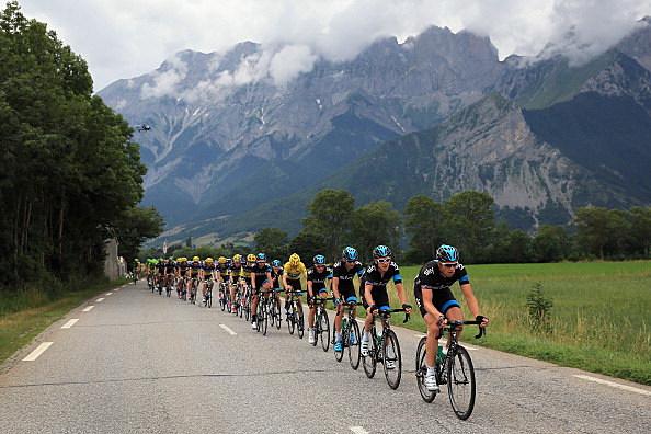 Le Tour de France 2013 - Stage Eighteen