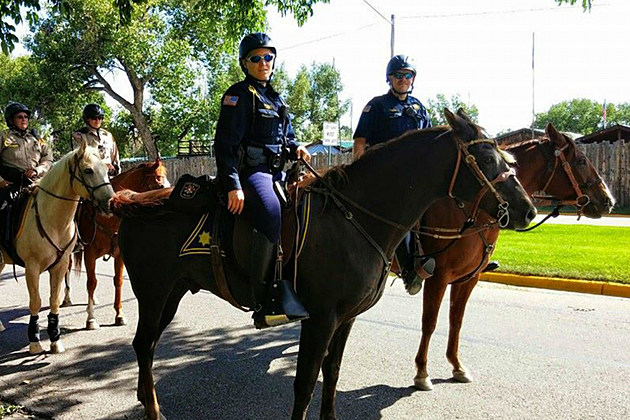 Cheyenne Police Department