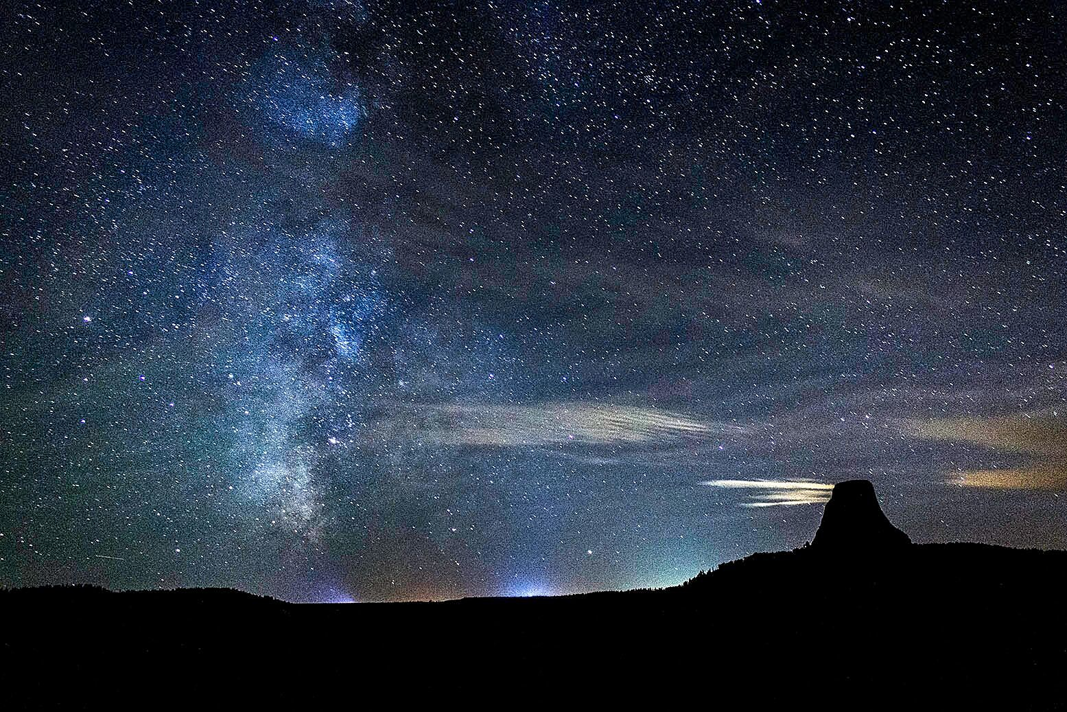 Devil's Milky Way, Photo By Tim From Tampa