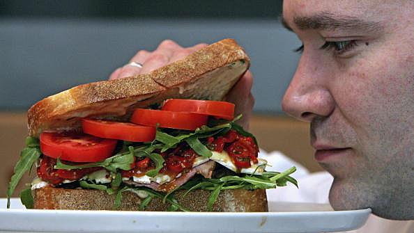 ?85 Gourmet Sandwich Goes On Sale