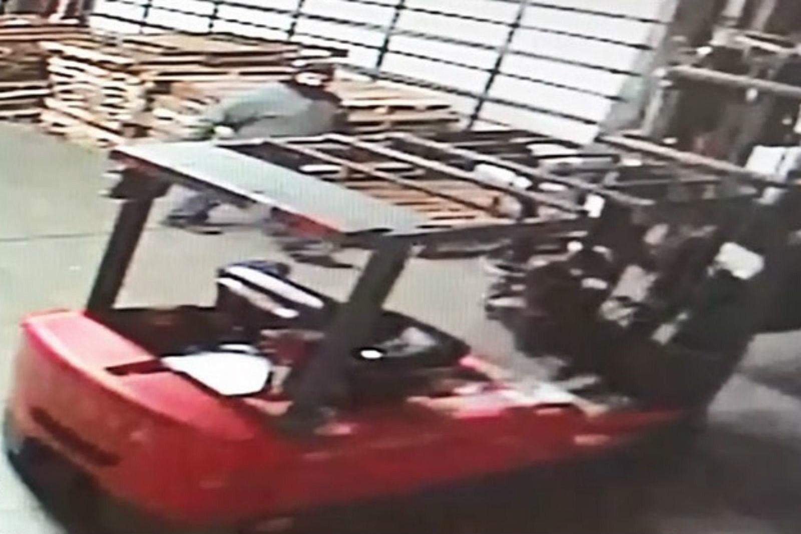 Cheyenne Welding Supply Store Burglarized [VIDEO]
