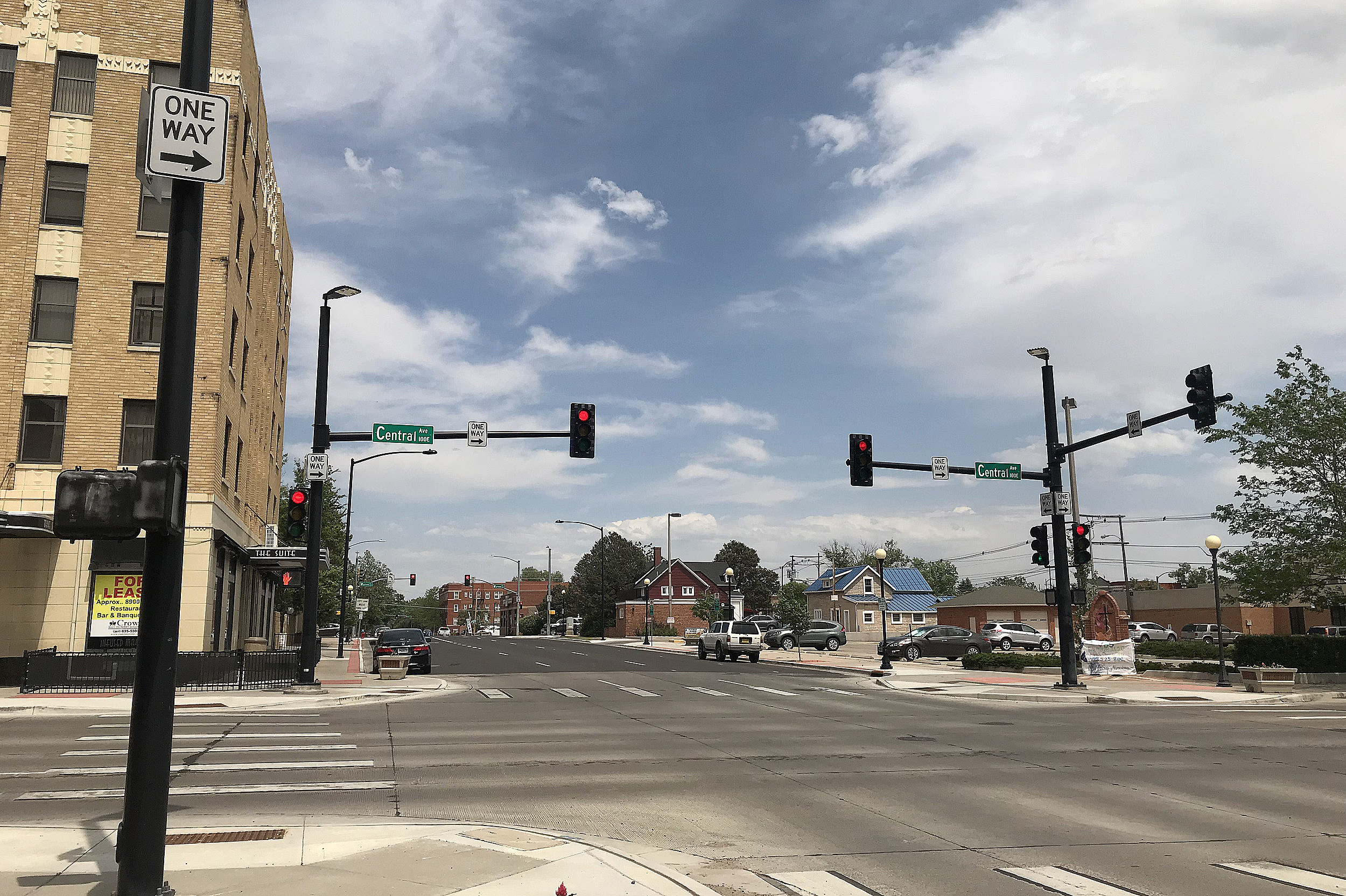 Online Survey Finds Little Support for Changing Cheyenne Streets   KGAB