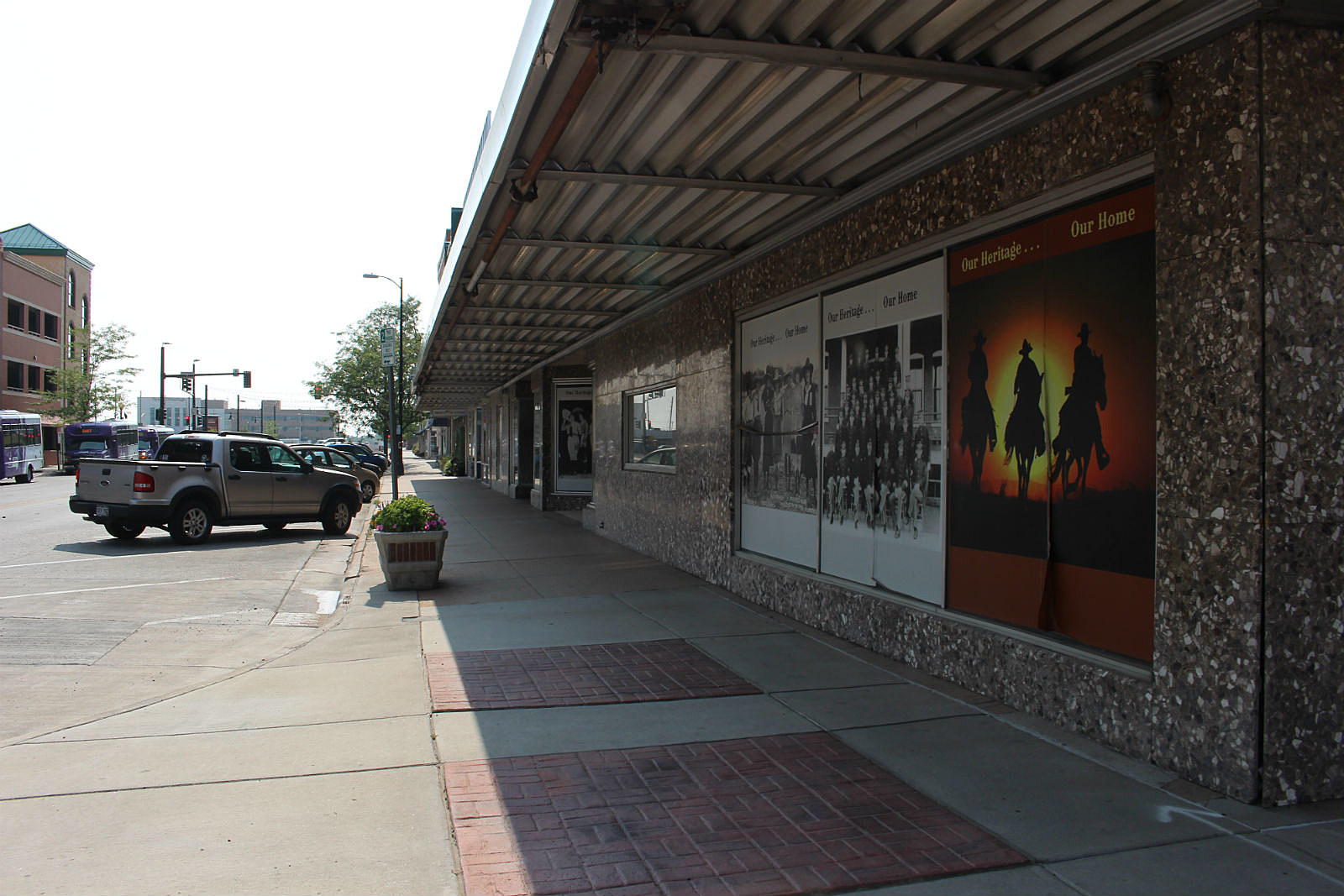 Cheyenne Council OKs Purchase of Carey Building for New Court | KGAB