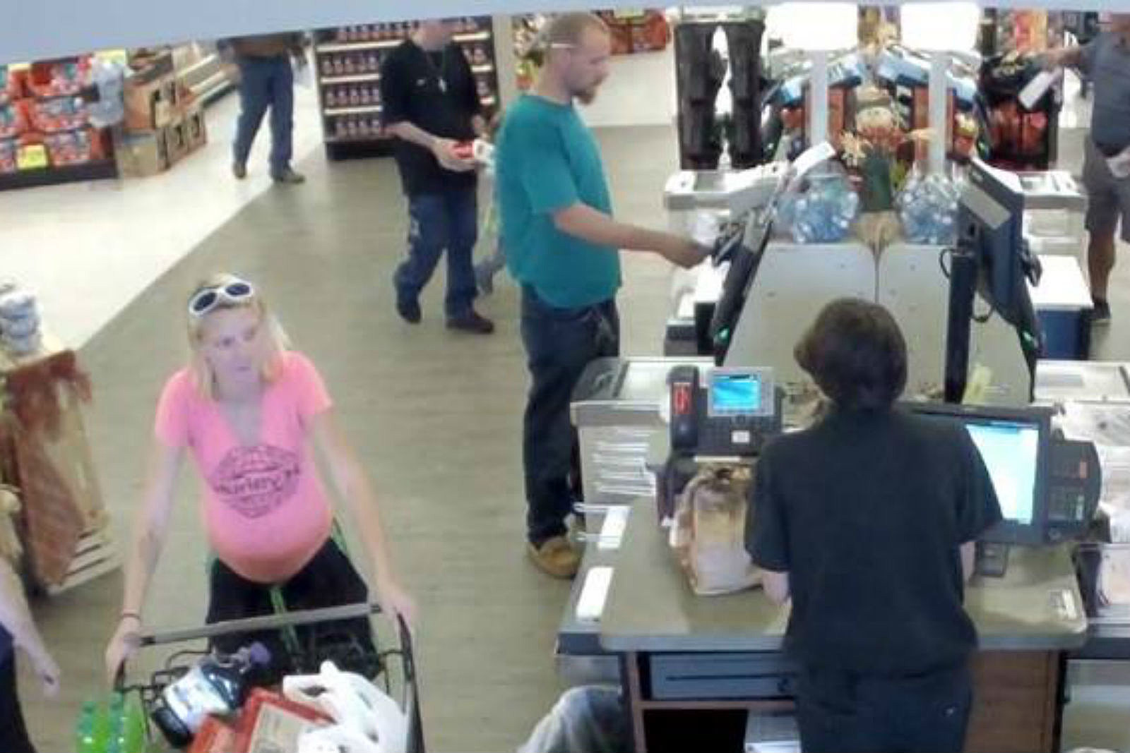 Pair Wanted for Stealing Over $250 in Items from Cheyenne Grocer | KGAB