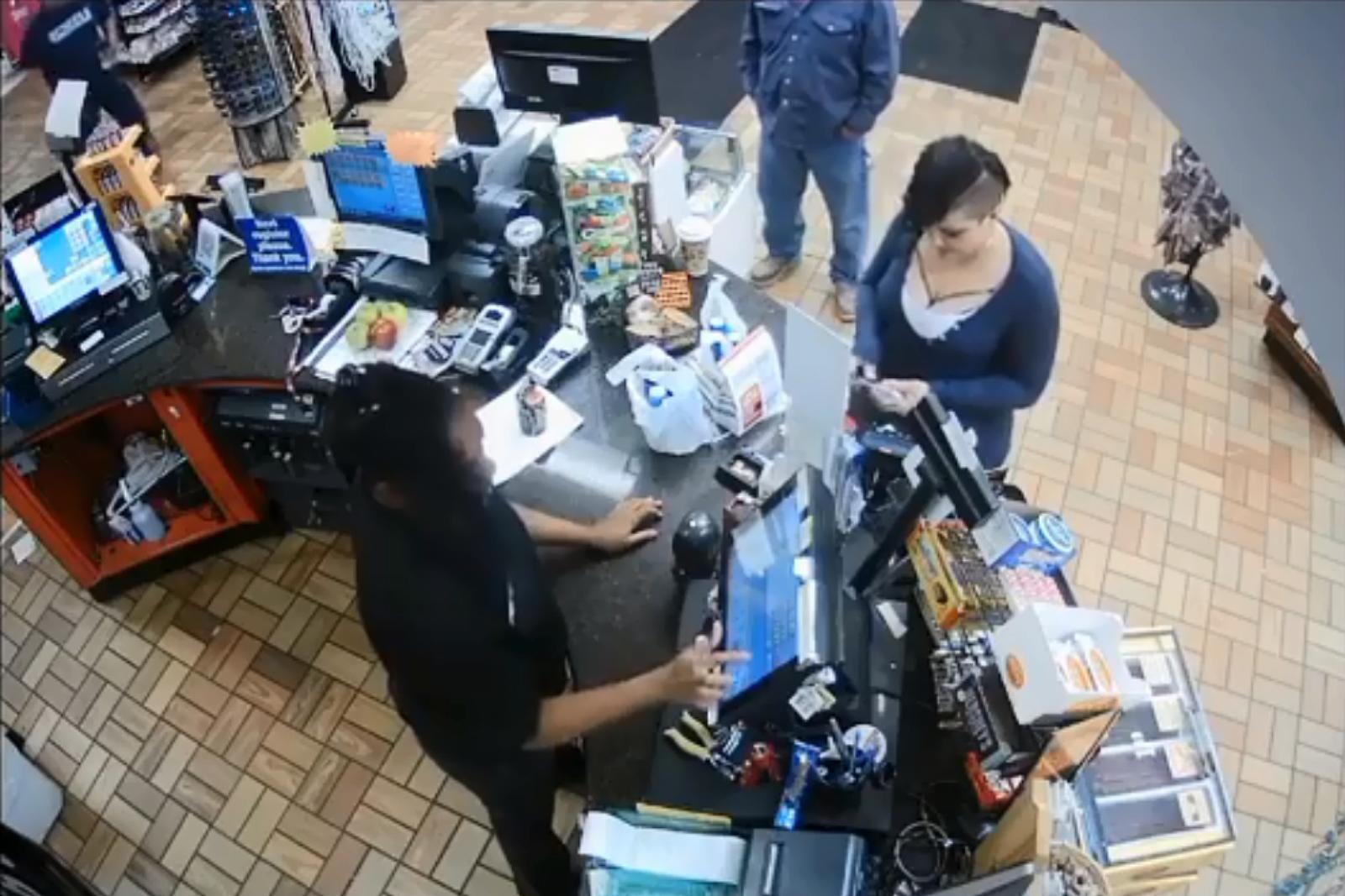 Cheyenne Police Seek Credit Card Fraud Suspect [VIDEO] | KGAB