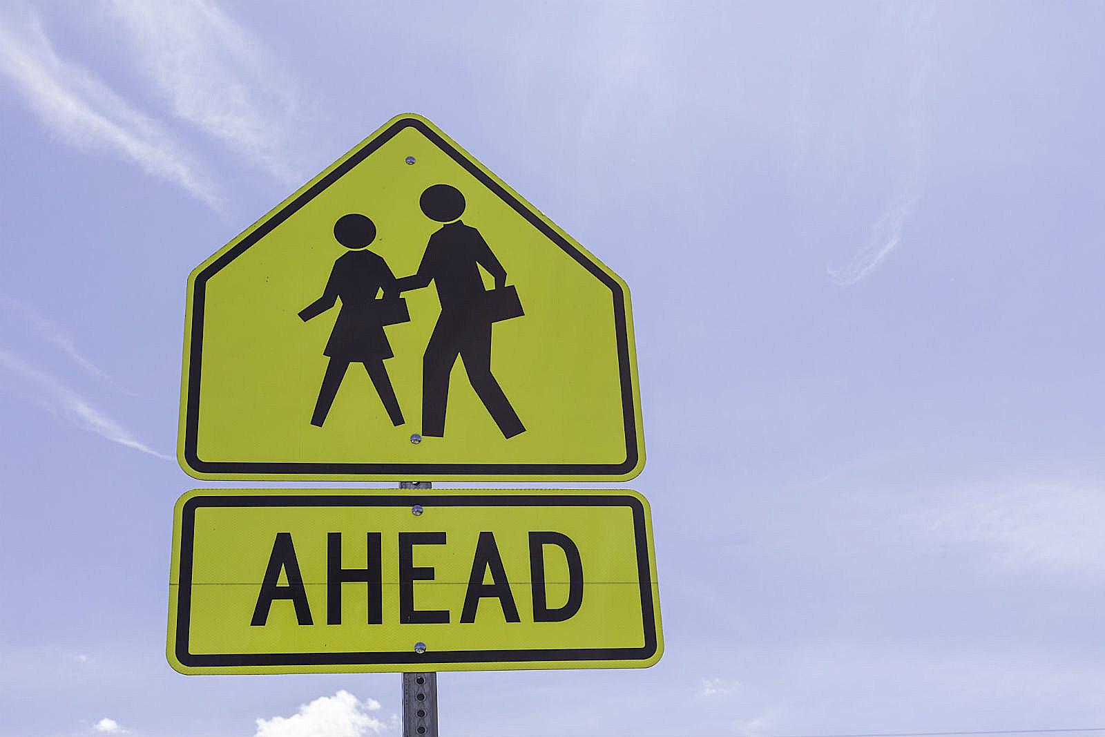 Man Runs from Cops, Prompts Secure Perimeter at Cheyenne School | KGAB