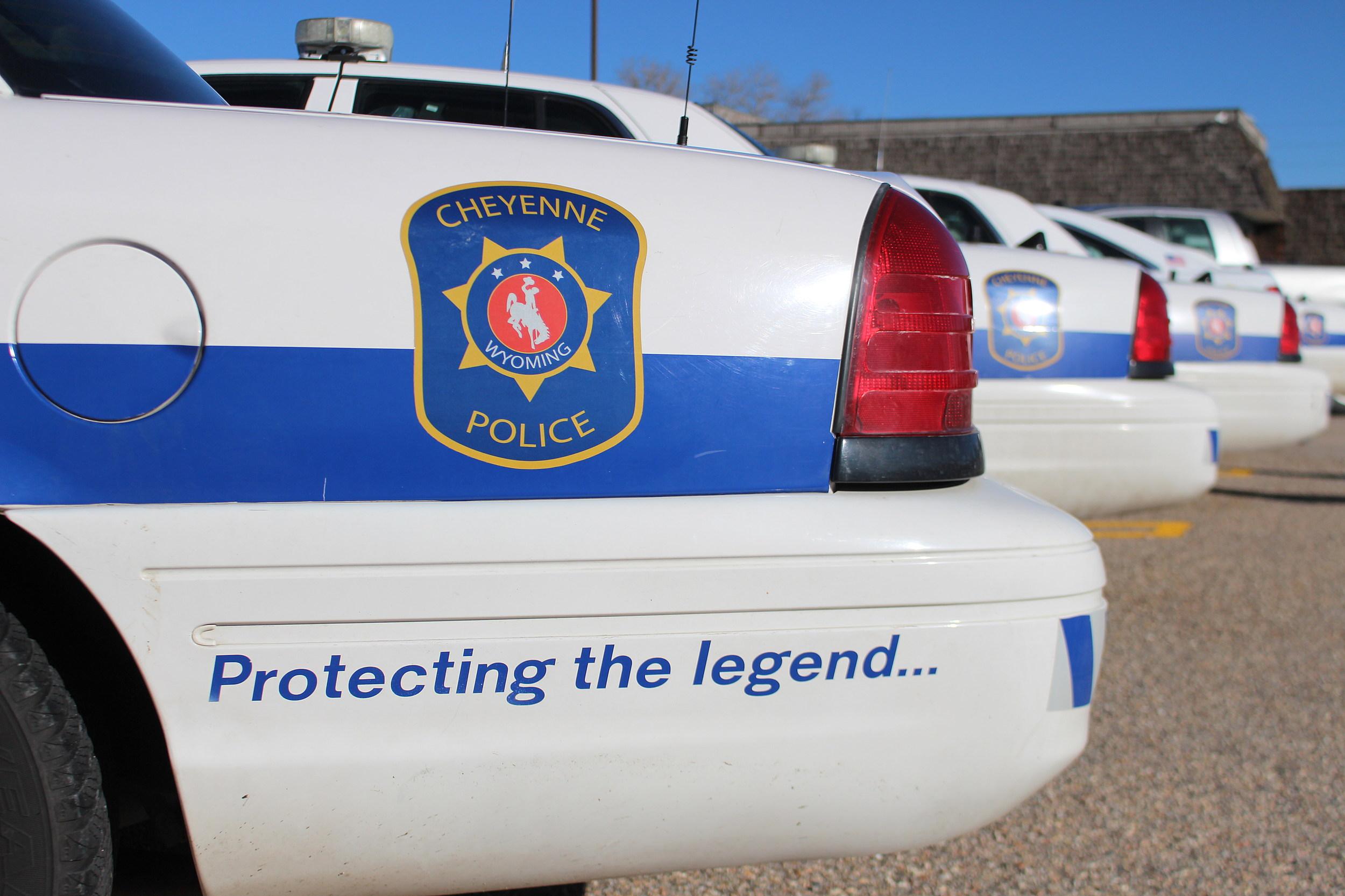 Cheyenne Sees Spike in Violent Crimes   KGAB